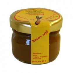 Parfum beurre salé (25gr)